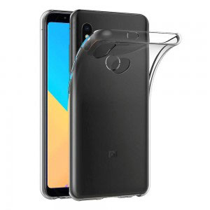 Силиконов калъф гръб за Xiaomi Mi A2 (Mi 6X)