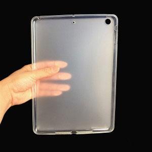 Силиконов калъф гръб за Apple iPad 9.7 2017, 6 2018