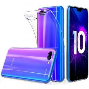 Силиконов калъф гръб за Huawei Honor 10