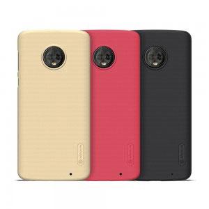 Твърд гръб Nillkin за Motorola Moto G6 Plus