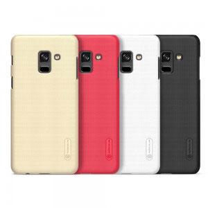 Твърд гръб Nillkin за Samsung Galaxy A8 2018