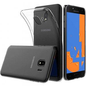 Силиконов калъф гръб за Samsung Galaxy J4 2018