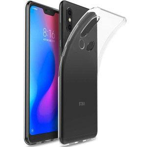 Силиконов калъф гръб за Xiaomi Mi A2 Lite (Redmi 6 Pro)