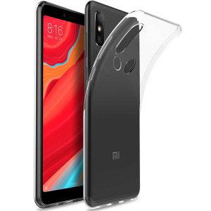 Силиконов калъф гръб за Xiaomi Redmi S2 (Redmi Y2)