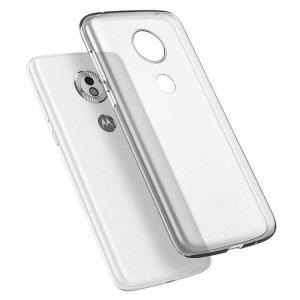 Силиконов калъф гръб за Motorola Moto G6 Play