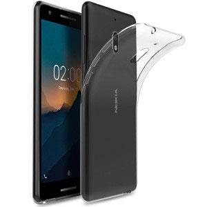 Силиконов калъф гръб за Nokia 2.1