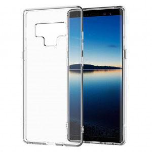 Силиконов калъф гръб за Samsung Galaxy Note 9