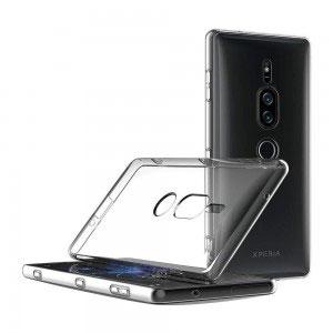 Силиконов калъф гръб за Sony Xperia XZ2 Premium