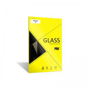 Стъклен протектор за Alcatel 3X