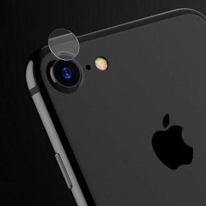 Стъклен протектор за задна камера за Apple iPhone 7, iPhone 8