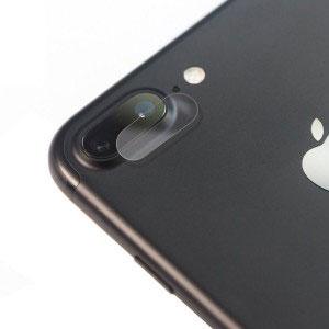 Стъклен протектор за задна камера за Apple iPhone 7 Plus, iPhone 8 Plus