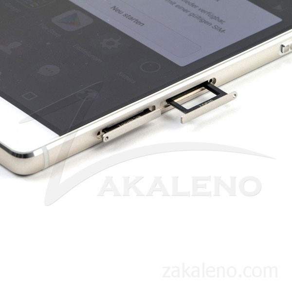 Сим държач за Huawei P8