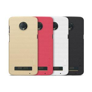 Твърд гръб Nillkin за Motorola Moto Z3 Play