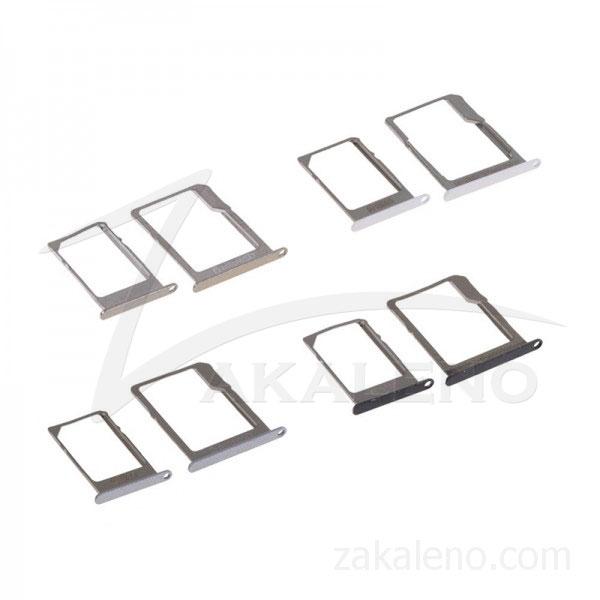 Сим държач за Samsung Galaxy A3, A5, A7 Dual