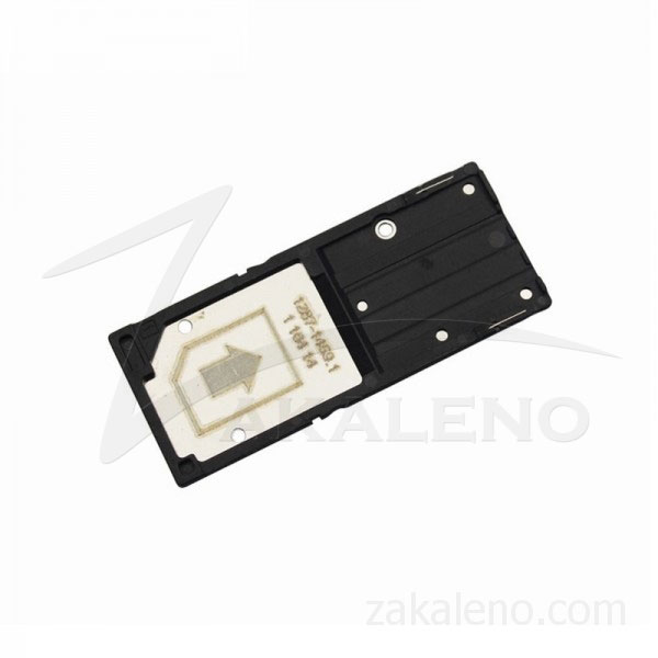 Сим държач за Sony Xperia C3