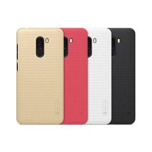 Твърд гръб Nillkin за Xiaomi Pocophone F1