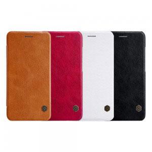 Кожен калъф Nillkin Qin за Xiaomi Mi 6