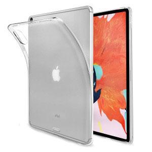 Силиконов калъф гръб за Apple iPad Pro 11 2018