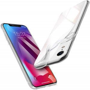 Силиконов калъф гръб за Apple iPhone XR