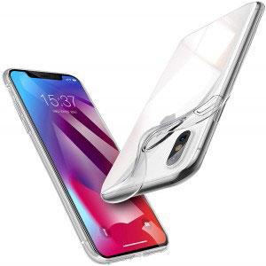 Силиконов калъф гръб за Apple iPhone XS Max