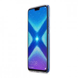 Силиконов калъф гръб за Huawei Honor 8X