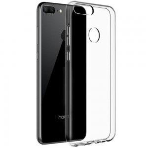 Силиконов калъф гръб за Huawei Honor 9 Lite