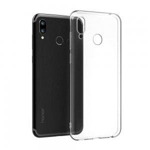 Силиконов калъф гръб за Huawei Honor Play