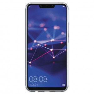 Силиконов калъф гръб за Huawei Mate 20 Lite