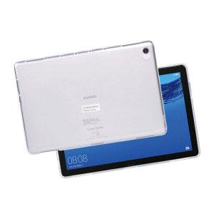 """Силиконов калъф гръб за Huawei MediaPad M5 Lite 10 (10.1"""")"""