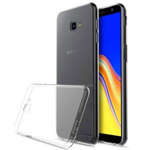 Силиконов калъф гръб за Samsung Galaxy J4+ Plus 2018