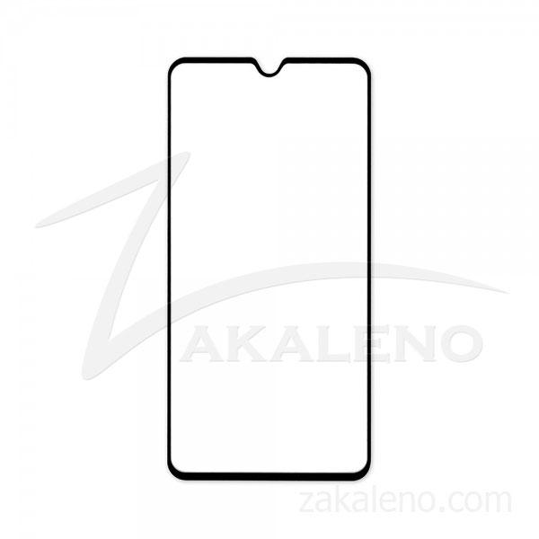 Стъклен протектор за Huawei Mate 20 (цветна рамка с цяло лепило)
