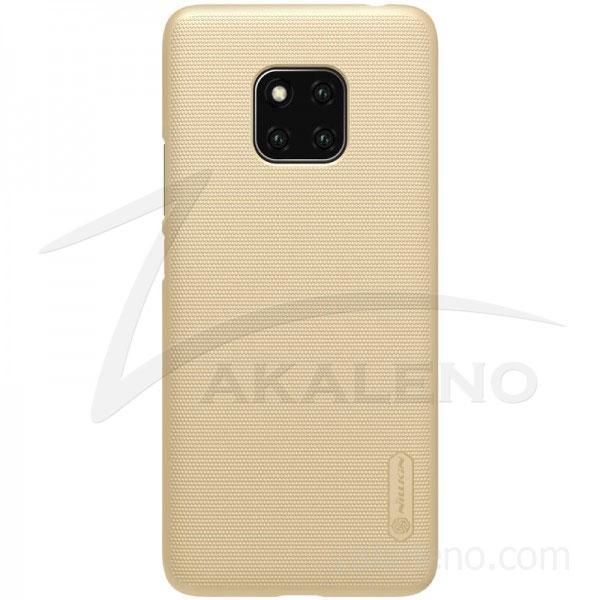 Твърд гръб Nillkin за Huawei Mate 20 Pro