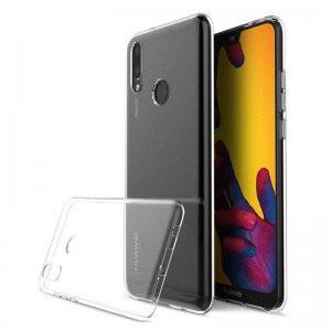 Силиконов калъф гръб за Huawei Nova 3