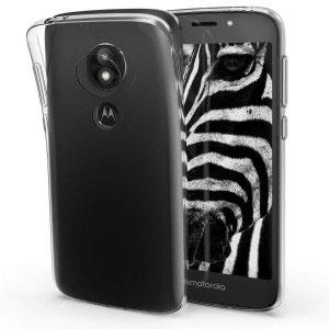 Силиконов калъф гръб за Motorola Moto E5 Play