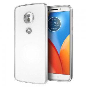 Силиконов калъф гръб за Motorola Moto E5