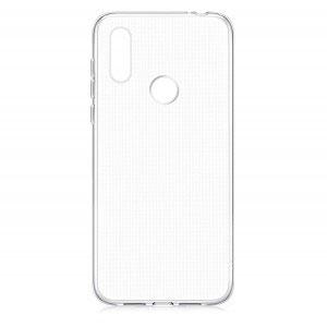 Силиконов калъф гръб за Motorola One, P30 Play