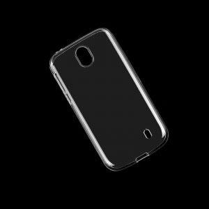 Силиконов калъф гръб за Nokia 1