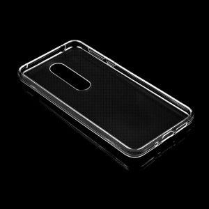 Силиконов калъф гръб за Nokia 7.1