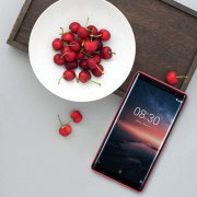 Твърд гръб Nillkin за Nokia 8 Sirocco