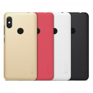 Твърд гръб Nillkin за Xiaomi Redmi Note 6 Pro