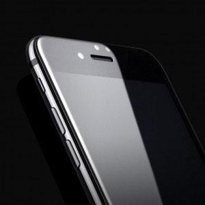 Стъклен протектор за Apple iPhone 8 Plus (3D прозрачен)