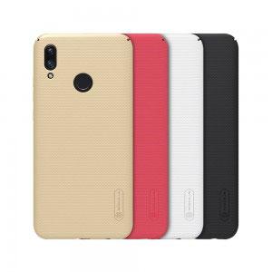 Твърд гръб Nillkin за Huawei P Smart 2019