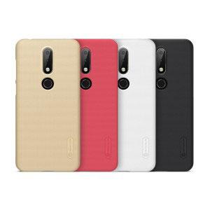 Твърд гръб Nillkin за Nokia 6.1 Plus 2018 (Nokia X6)