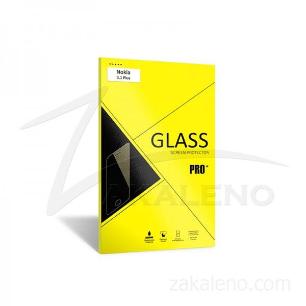 Стъклен протектор за Nokia 3.1 Plus