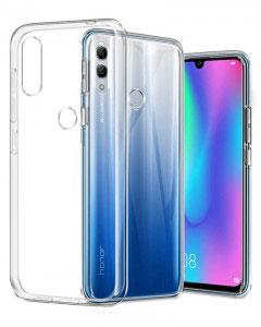 Силиконов калъф гръб за Huawei Honor 10 Lite