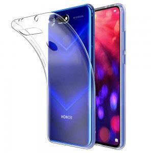 Силиконов калъф гръб за Huawei Honor View 20 (V20)