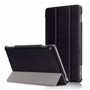 Кожен калъф за Huawei MediaPad M3 Lite 10