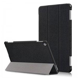 """Кожен калъф за Huawei MediaPad M5 Lite 10 (10.1"""")"""