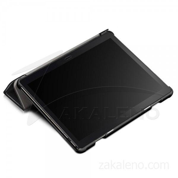 Кожен калъф за Lenovo Tab P10
