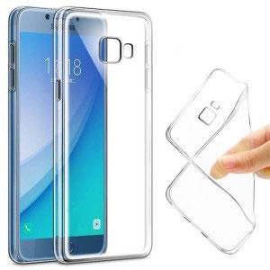 Силиконов калъф гръб за Samsung Galaxy C5 Pro
